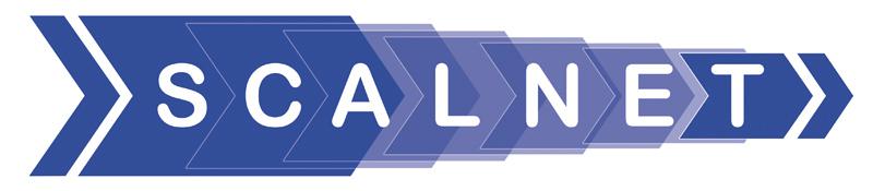 Scalnet Logo
